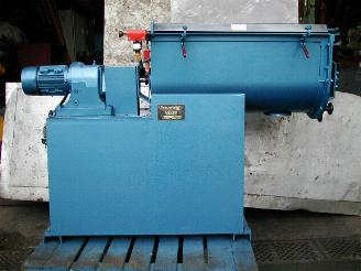 Refurbished Ribbon Blender
